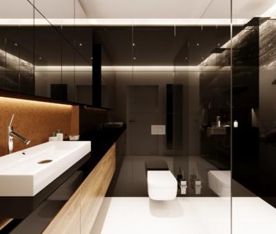 Wygodnie i nowocześnie, czyli jak urządzić łazienkę?
