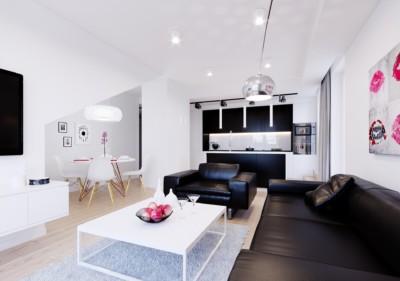 Urządzasz mieszkanie? Pomoże ci architekt wnętrz