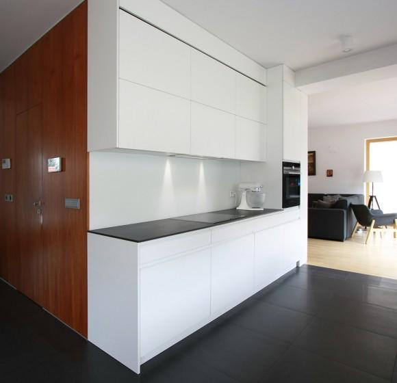 Mieszkanie w Krakowie Nº 5