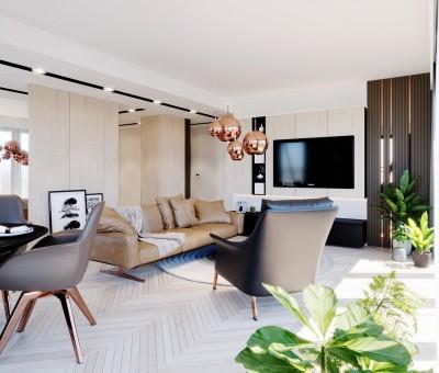 Dekorator, architekt wnętrz, czy projektant – z kim urządzić mieszkanie?